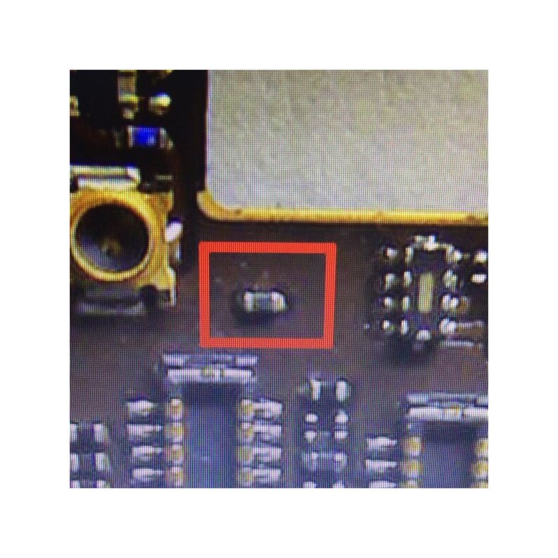 U1_RF : Problem WiFi iphone 4S