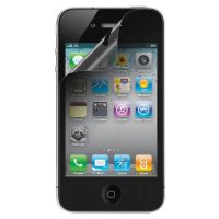 Iphone 4/4S screen protection front panel Privacy