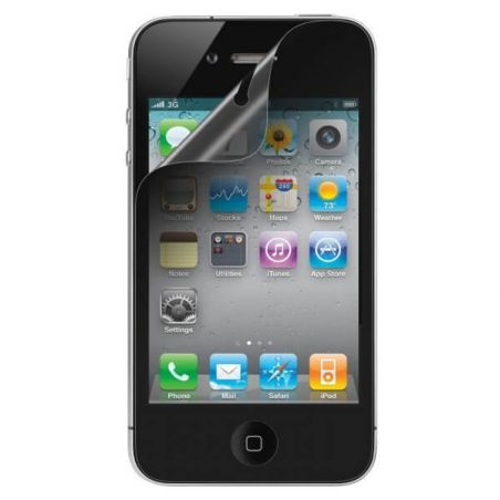 Schermbeveiliging Iphone 4/4S gezicht AV Privacy Iphone 4/4S gezicht