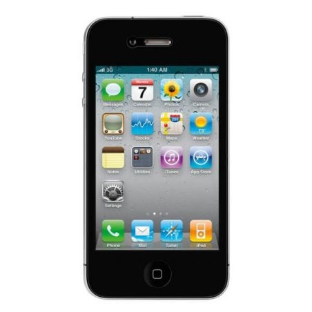 Achat Protection écran iPhone 4/4S face AV Privacy IPH4X-502X