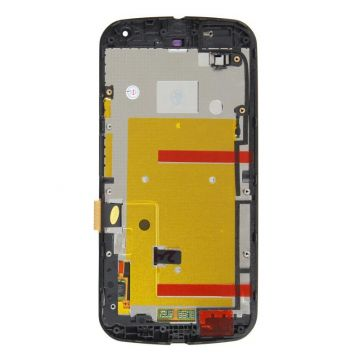 LCD + Touch Screen - Motorcycle G (2nd gen)  Moto G (2nd generation) - 2
