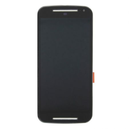 LCD + Touch Screen - Motorcycle G (2nd gen)  Moto G (2nd generation) - 3
