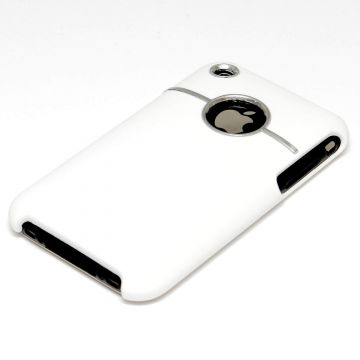 Case Silver Line iPhone 3G 3GS 3G 3GS