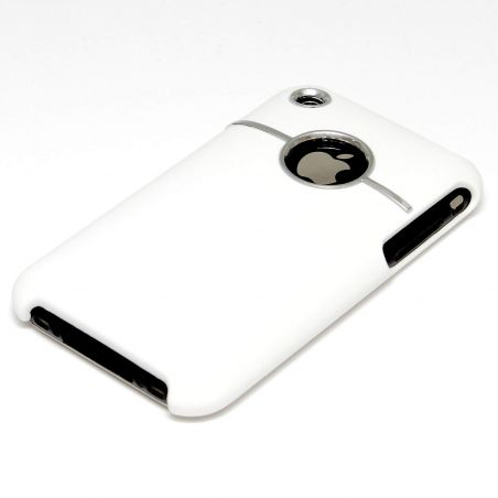 Achat Coque Silver Line iPhone 3G 3GS