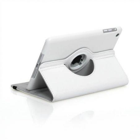 360° rotatiestatief beschermhoes voor iPad 2 3 4 4