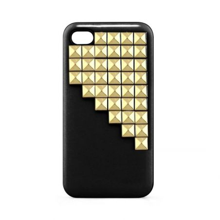 Pyramid Bling Bling Bling hard cover case iPhone 4 4S