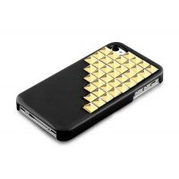 Achat Coque rigide Pyramide Bling Bling iPhone 5/5S/SE