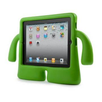Achat Etui de protection enfant iPad 2 3 4