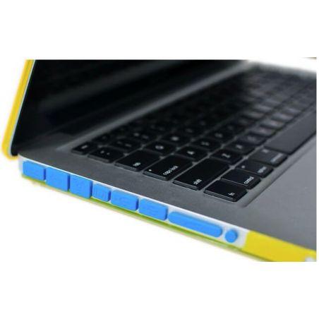 """Achat Kit cache poussière MacBook Pro 13"""" et 15"""""""