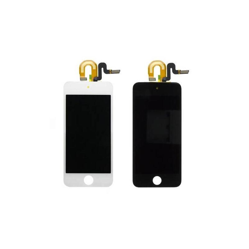 Achat Vitre tactile & écran LCD iPod Touch 5eme génération Blanc PODT5-002