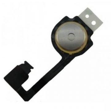 Achat Nappe de bouton home pour iPhone 4  IPH4G-037X