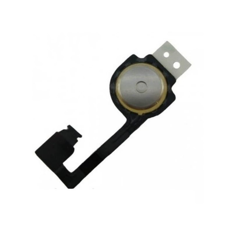 Home iPhone 3G Button Black