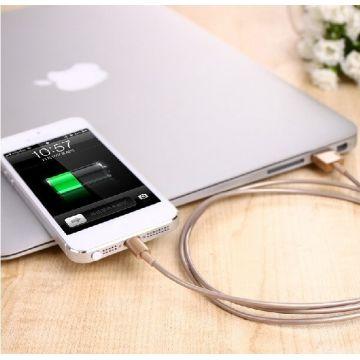 Beleuchtungskabel IOS7 1m für iPhone, iPod, iPad