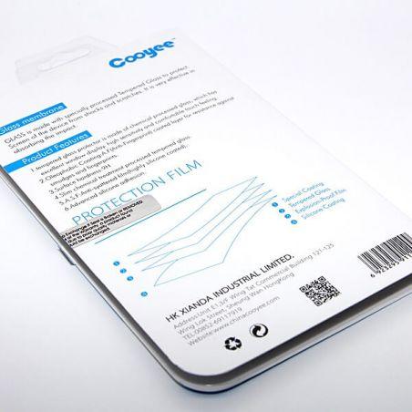 Achat Film Verre Trempé Premium Protection Avant iPhone 4 4S IPH4X-509X