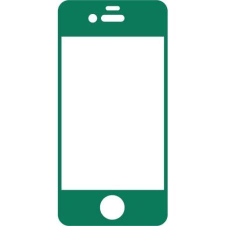 Displayschutzfolie (glänzenden) für iPhone 4, 4S