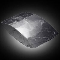 Tempered glass Screen Protector iPhone 5 5S 5C Front clear