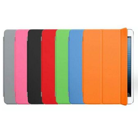 iPad Air 1 und 2 / iPad 2017 / iPad 2018 / Pro 9.7'' Smart Cover, Schutz Hülle Ständer Case, Schwarz