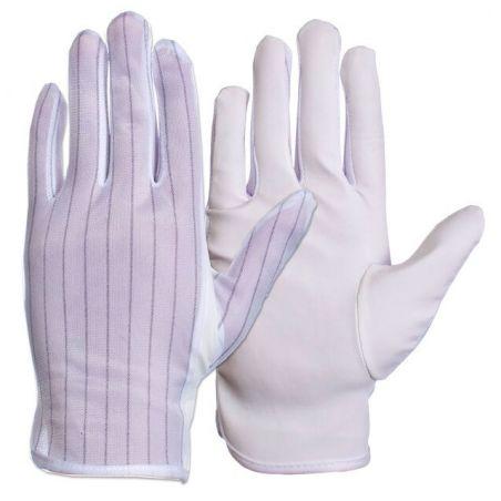Antistatische Handschuhe