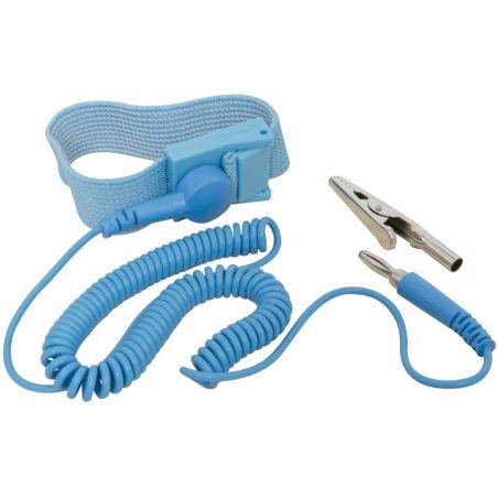 Achat Bracelet anti électricité statique OUTIL-038