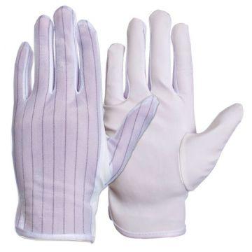 Anti-static gloves