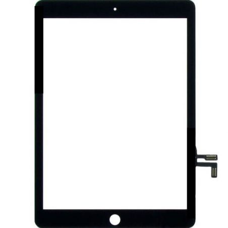 Touch Screen Digitizer iPad Air Black iPad