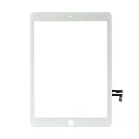 Achat Vitre tactile iPad Air & iPad 5 2017 blanc PADA0-001