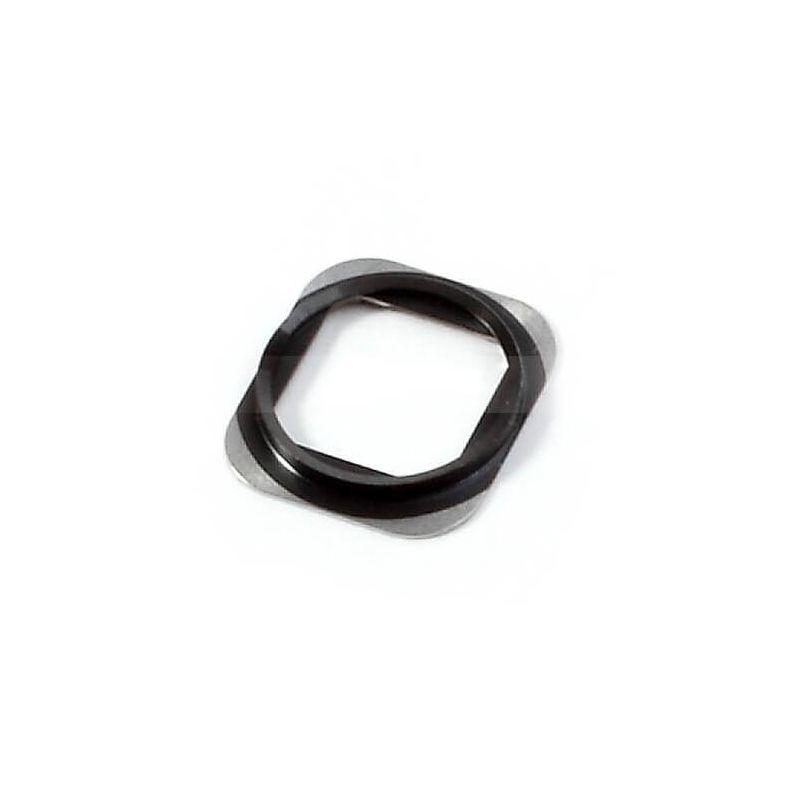 Achat Bague métallique Bouton Home iPhone 5S/SE