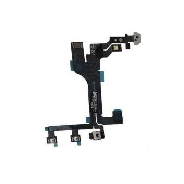Flex power vibrator volume for iPhone 5C