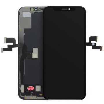 iPhone XS-scherm (oorspronkelijke kwaliteit)