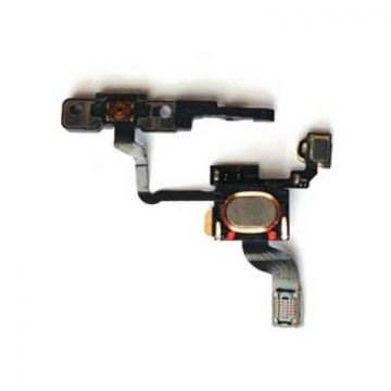 Achat Nappe sonde de proximité et power et micro d'ambiance + HP + Support pour iPhone 4  IPH4G-079