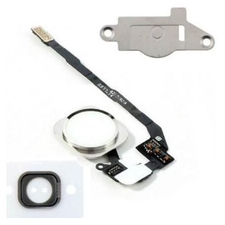 Home Button Kit iPhone 5S/SE  Spare parts iPhone 5S - 2