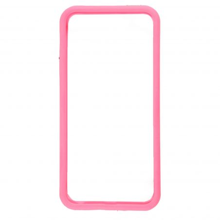 Bumper - Contour TPU White IPhone 5