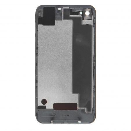 Ersatzrückwand iPhone 4 Spiegel Blau