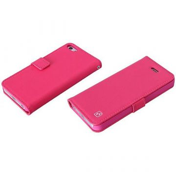 Leather case Baron iPhone 5 5S edition