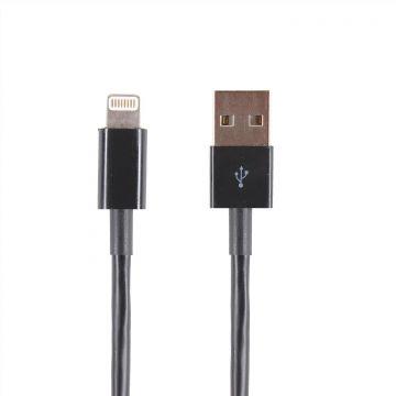 Achat Cable USB 3 Mètres noir pour iPad IPhone IPod CHA00-022X