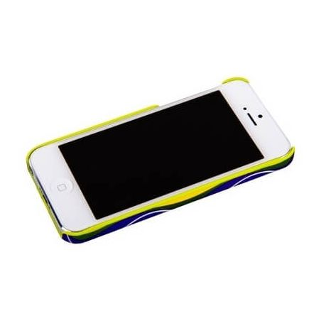 Achat Hoco Cool Moving coque de protection ondulation iPhone 5/5S/SE