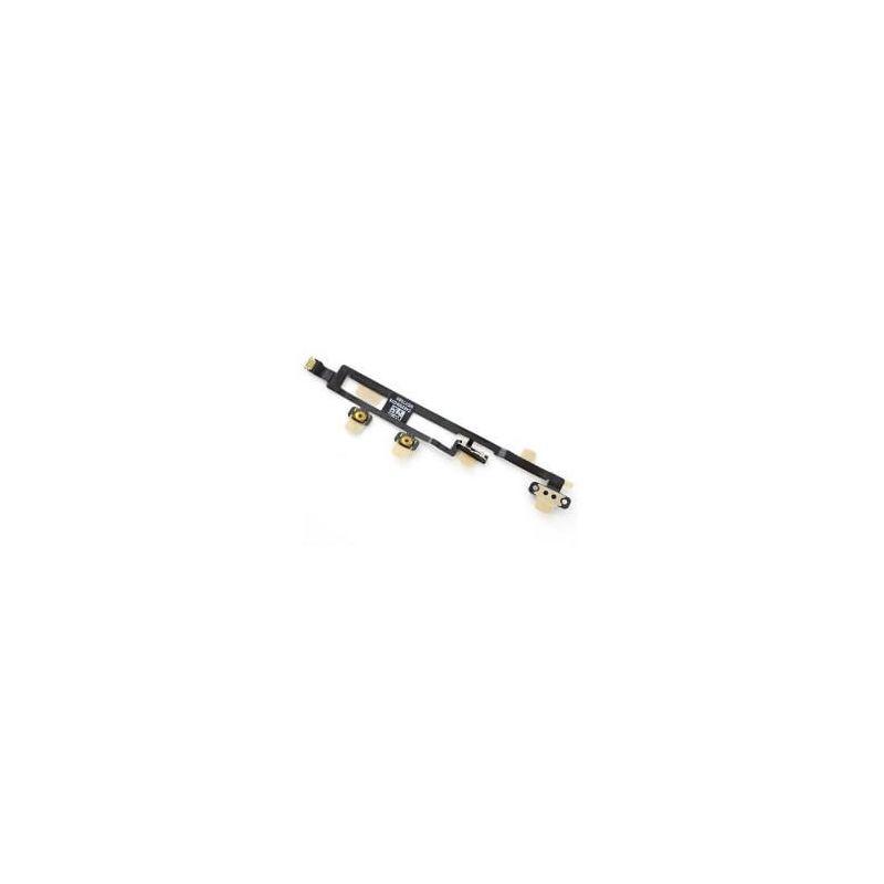Flex für Power  Knopf, Lautstärke  und Summer von iPad Mini   Ersatzteile iPad Mini - 226