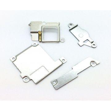 4 st. Set von innenträger für iPhone 5S/SE  Ersatzteile iPhone 5S - 1
