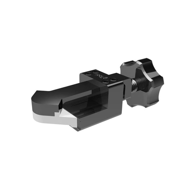 Achat gTool iCorner G1204 side wall pour Phone 5 5S OUTIL-021X
