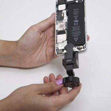 Achat Tête de rechange pour gTool iCorner GH1204 iPhone 5 5S OUTIL-027X