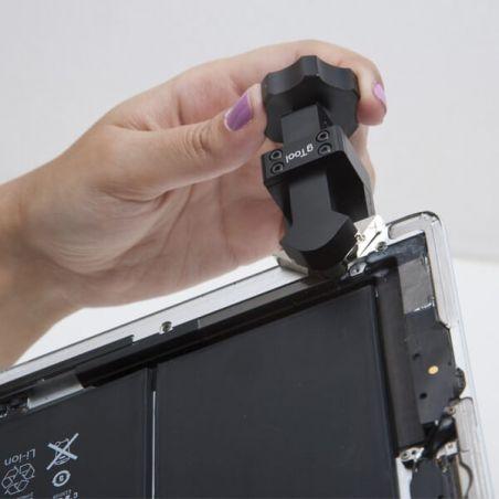 Kop gtool icorner Side Wall GH1206 voor iPad 2,3,4 gTool Terugwinningsinstrumenten gTool - 4