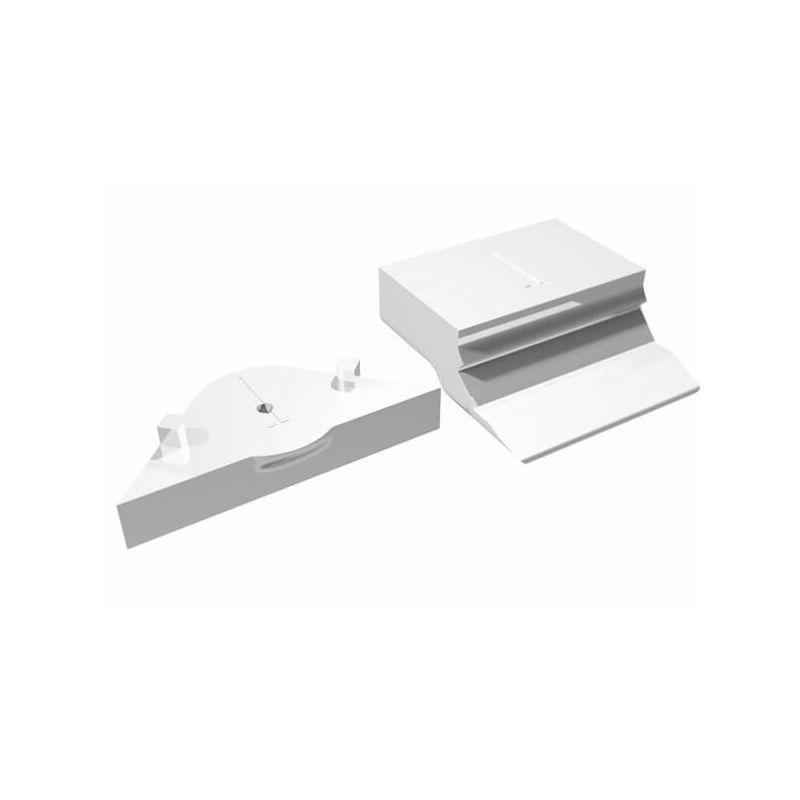 Kop gtool icorner Side Wall GH1206 voor iPad 2,3,4 gTool Terugwinningsinstrumenten gTool - 1