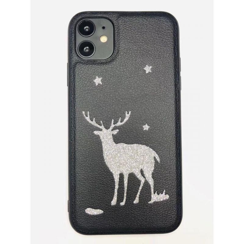 Buy Coque deer Noël iPhone 11 Pro MAX - iPhone 11 Pro Max - MacManiack England