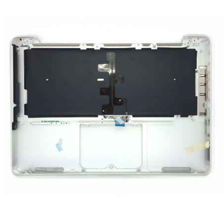 "Topcase + Tastatur Macbook Pro 13"" 2009 / 2010   A1278   MacBook Pro 13"" Unibody Mi 2009 (A1278 - EMC 2326) - 2"
