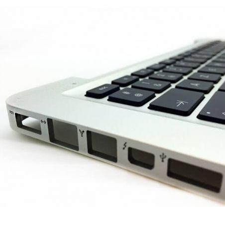 "Topcase + Tastatur Macbook Pro 13"" 2009 / 2010   A1278   MacBook Pro 13"" Unibody Mi 2009 (A1278 - EMC 2326) - 4"