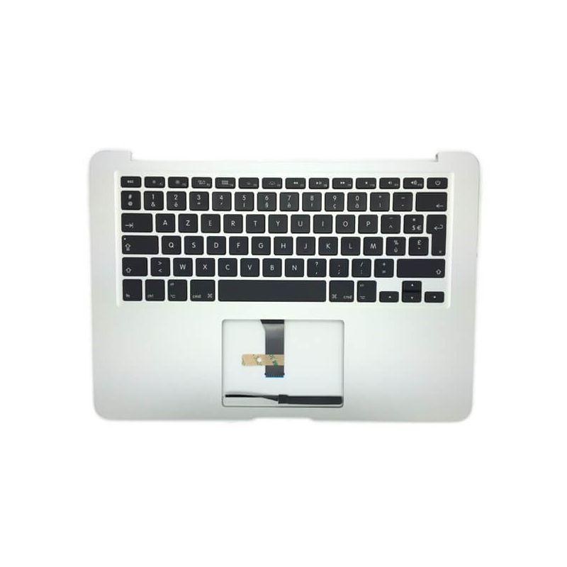 "Achat Topcase avec clavier AZERTY pour MacBook Air 13"" - 2013 / A1466 MBA13-110"