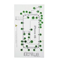 iScrews Hole distribution board for iPhone 4S iScrews Organizational tools - 1
