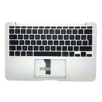 "Topcase keyboard for Apple Macbook Air 11"" - 2012 /  A1465  Spare parts MacBook Air - 1"