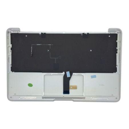 "Topcase keyboard for Apple Macbook Air 11"" - 2012 /  A1465  Spare parts MacBook Air - 2"
