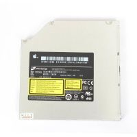"Hitachi DVDRW SuperDrive X8 SATA Drive/Writer  iMac 27"" reserveonderdelen eind 2009 (A1312 - EMC 2309 & 2374) - 1"